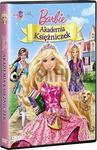 Barbie i Akademia Księżniczek Barbie Princess Charm School