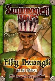 Cube Summoner Wars: Elfy Dżungli