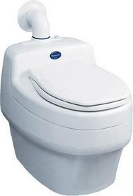Separett Toaleta chemiczna bez wody Villa 9000