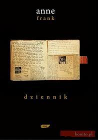 Anne Frank Dziennik (Oficyna) 12 czerwca 1942-1 sierpnia 1944