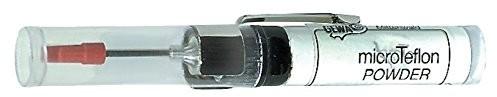 Gewa akcesoria gitarowe środki do pielęgnacji Micro Teflon siodełko proszku 540030
