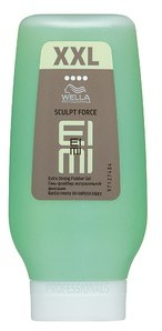 Wella Professionals EIMI Texture Sculpt Force żel do włosów 250 ml