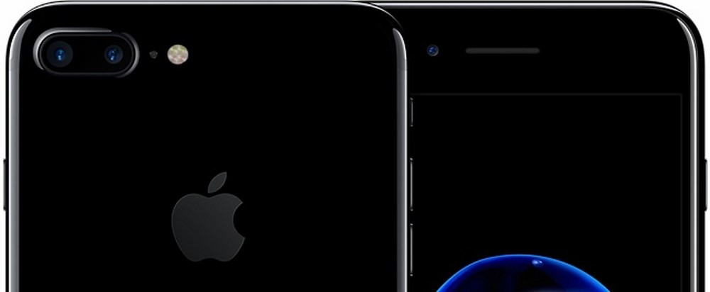Apple iPhone 7 Plus 128GB onyks (MN4V2PM/A)