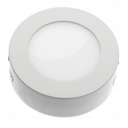 Spectrum Oprawa LED downlight natynkowa Algine round 12W (SLI035023CW)