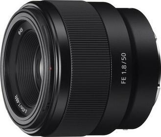 Sony SEL 50mm f/1.8 FE Macro