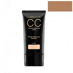 Max Factor CC Colour Correcting Cream 85 Bronze Krem korygujący koloryt skóry - 30ml