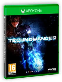 The Technomancer XONE