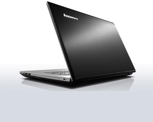 """Lenovo IdeaPad Z710 17,3"""", Core i5 2,6GHz, 4GB RAM, 1000GB HDD + 8GB SSD (59-433355)"""