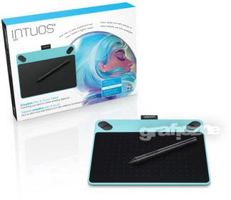 Wacom Intuos Art S Comic Blue