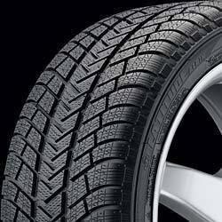 Michelin Latitude Alpin 2 (LA2) 295/40R20 106 V