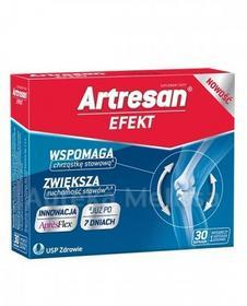 Asa P Zdrowie Sp.o.o. ARTRESAN EFEKT - 30 kaps. 3097841