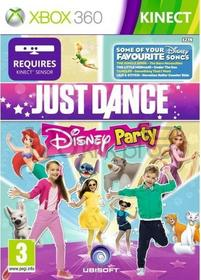 Just Dance Disney Party Xbox 360