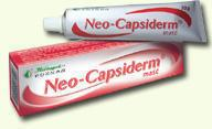 Herbapol Neo-Capsiderm 30 g