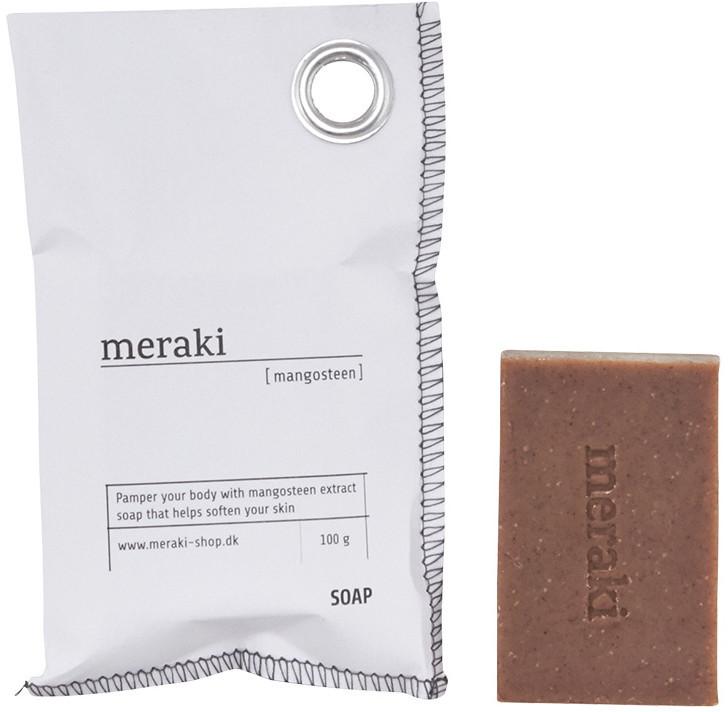 Meraki Mydło w kostce Meraki mangosteen MKSS007