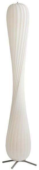 Tom Rossau TR7 lampa podłogowa - biała 25x148