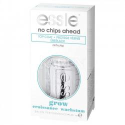 Essie Top Coat No Chips Ahead preparat zabezpieczający przeciw odpryskom