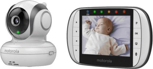 Motorola MBP36