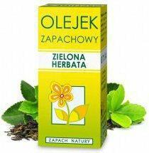 Etja Olejek zapachowy Zielona Herbata