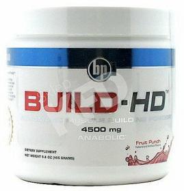 BPI Build-HD 165g