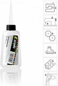 SPIRIT 2 - Olej wazelinowy do maszyn szwalniczych - oliwiarka 125 ml