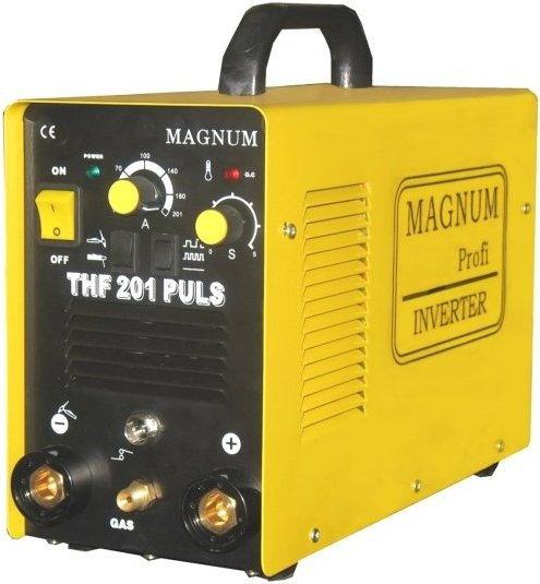 Magnum THF 201 PULS