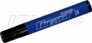 Opinie o Gigant KAMET Marker Suchościeralny standard 1.0-5.0mm czarny okrągły Standard KM1027