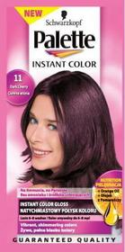 Schwarzkopf Palette Instant Color 11 Ciemna Wiśnia