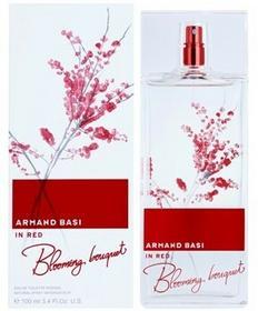 Armand Basi In Red Blooming Bouquet woda toaletowa 100ml