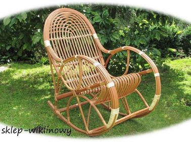 Fotel bujany 04