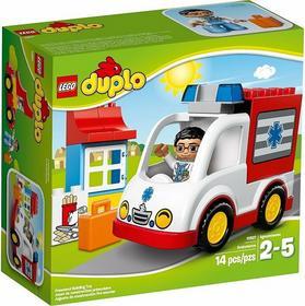 LEGO Duplo - Karetka 10527
