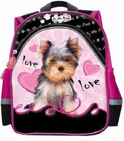 St. Majewski Plecak szkolno-wycieczkowy My Little Friends York 241000