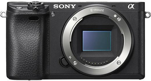 Sony A6300 body czarny