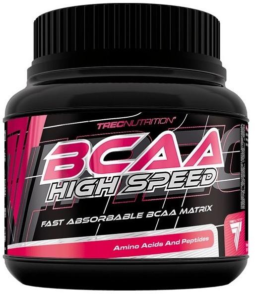 Trec BCAA High Speed 130g