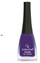 Golden Rose Matte Nail Lacquer matowy lakier do paznokci 9 11,5ml