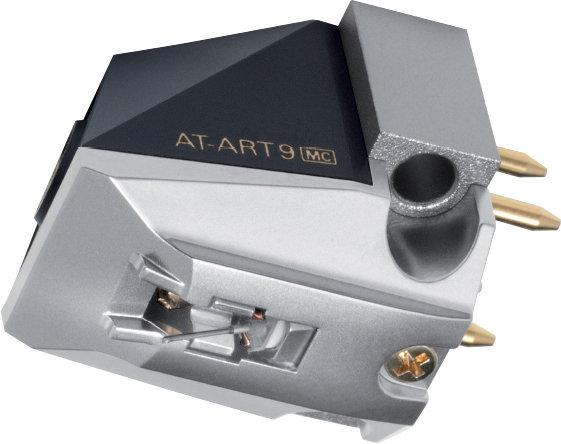 Audio-Technica AT-ART9 (ATART9) wkładka gramofonowa typu MC Premium