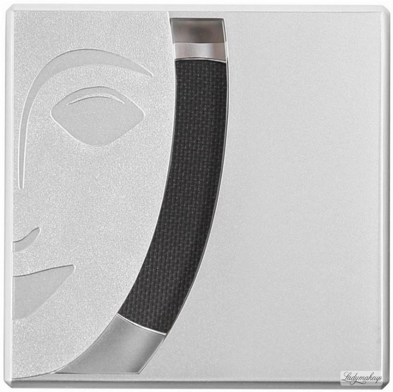 Kryolan Cake Eye Liner - Eyeliner w kamieniu - ART. 5321 - WHITE KR5321-WHITE