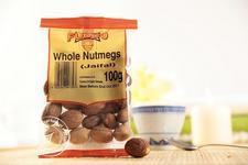 Fudco Gałka Muszkatałowa - Nutmegs - Jaifal