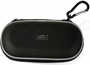 Speed Link Pokrowiec do PSP w kolorze czarnym SL4822-SBK