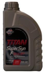FUCHS Titan Supersyn F ECO-DT 5W-30 1L