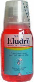 Pierre Fabre Eludril Płyn do płukania jamy ustnej 200 ml