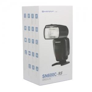 Opinie o Shanny SN600EX-RF