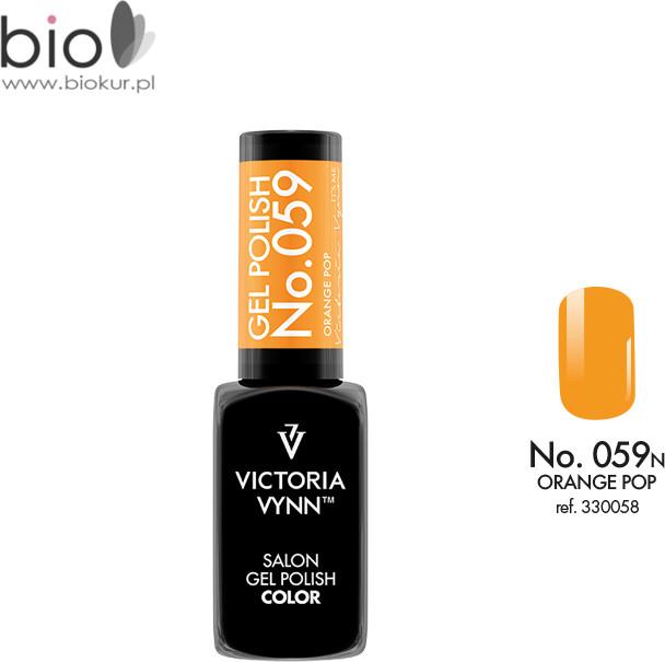 Victoria Vynn Orange Pop 059