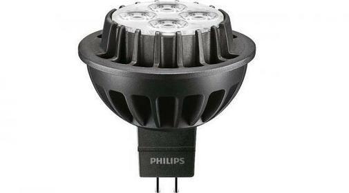 Philips Żarówka LED MASTER LEDspotLV D 8-50W 827 MR16 24D 8718696489994