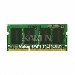 Kingston 4GB 1600MHz DDR3 Non-ECC CL11 SODIMM 1 35 V