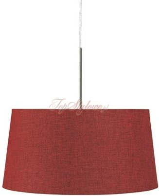 Markslojd SVEDALA Lampa wisząca beżowa 102653 Czerwony 102651 szara 102652