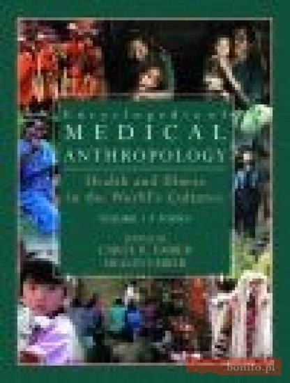 Opinie o Ember Encyclopedia of Medical Anthropology 2 vols