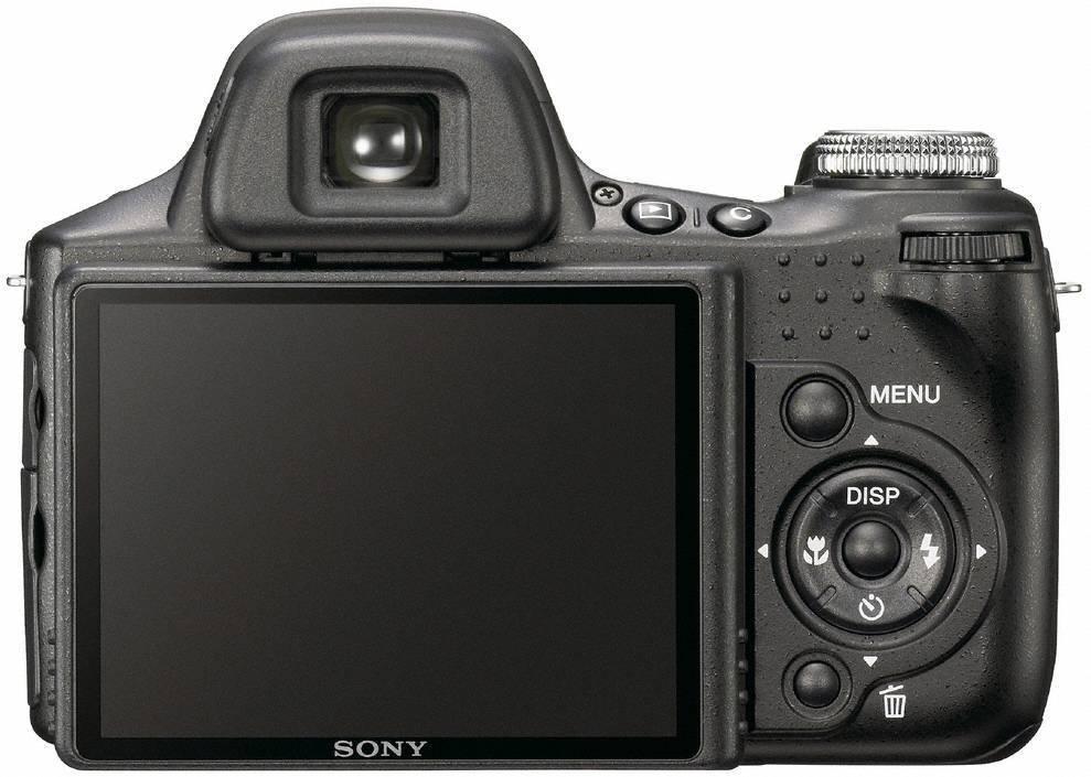 Sony DSC-HX1