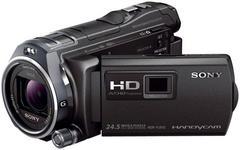 Opinie o Sony HDR-PJ810