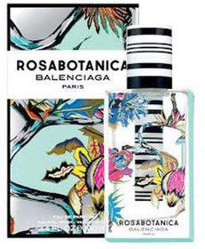 Balenciaga Rosabotanica Woda perfumowana 50ml