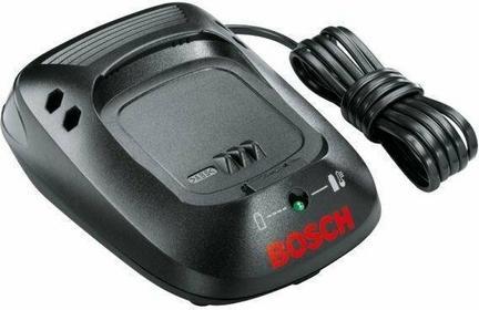 Bosch Szybka ładowarka do akumulatorów litowo-jonowych AL 2215 CV